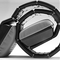New 'Rollable' Luzli Roller MK02 Headphones are the Coolest