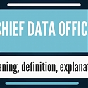 (Infographic) The Rise of the Chief Data Officer (CDO)
