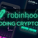 Stock Trade App Robinhood Raising at $5B+, Up 4X in a Year