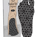 Nakefit Puts A Protective Layer On Your Underfoot, So You Can Go Barefoot Comfortably