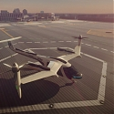 Uber and NASA Partner to Bring 'Flying Taxis' to The Skies in Three Cities by 2020