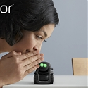 (Video) The New Anki Vector Robot is Smart Enough to Just Hang Out