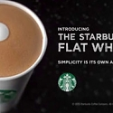 White Hot : Flat White Coffee Beverage Finds US Fans