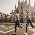 Four Seasons Guests Can Jog Around Milan With A Nike Coach