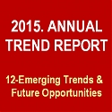 (Trendbird) Annual Trend Report - 2015 Edition