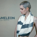 (Video) Cameleon Mood Scarf Changes Its Color and Patterns to Meet Wearer's Surroundings
