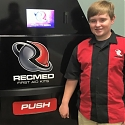 (Video) 14-Year-Old CEO Declines $30 Million Offer For First-Aid Vending Machine Idea