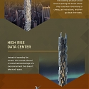 (Infographic) The Skyscraper Concepts : Tower of Tomorrow