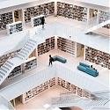 Library Designs Every Book Addict will Add to Their Bucket List