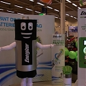 (Video) The World's First Reverse Vending Machine for Spent Batteries - Refind Technologies