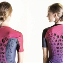 (Video) MIT Researchers Design Moisture-Responsive Workout Suit - Biologic