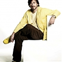 Apple's Marc Newson Designs A Space-Age Fountain Pen