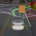 (Video) Ultrafast Motion-Planning Chip Could Make Autonomous Cars Safer