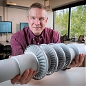 GE Uses 3D Printing to Create Mini Turbine That Can Power 10,000 Homes