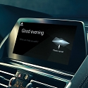 (Video) BMW Revs Up Its Own 'Intelligent Personal Assistant' Voice Tech