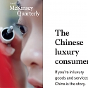 (PDF) Mckinsey - The Chinese Luxury Consumer