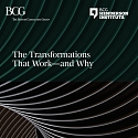(PDF) BCG - The Transformations That Work—and Why
