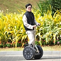 (M&A) Segway is Now a Chinese Company Thanks to Ninebot and Xiaomi