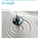 (PDF) Mckinsey - Keeping Transformations on Target