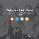 (PDF) Piper Jaffray - Talking Stock with Teens Survey - Fall 2018