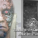 (Video) 'Terminator'-Style Material Heals Itself