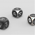 The DICE Smart Remote Control