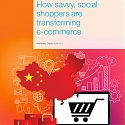 (PDF) McKinsey iConsumer China 2016 - How Savvy, Social Shoppers Are Transforming E-commerce