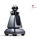Red Dot Award - Product Design Winner 2018 : M1 Autonomous Indoor Mapping Robot