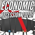 Is the World Economy Sliding Into First Recession Since 2009 ?
