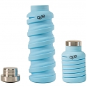 The Fashionable & Collapsible Travel Bottle - que Bottle