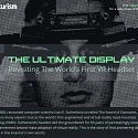 (Infographic) The Ultimate Display - Revisiting The World's First VR Headset
