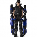 (Video) Sarcos Robotics Lands $40M Series C To Commercialize Exoskeletons