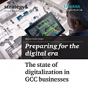 (PDF) PwC : Preparing for The Digital Era : The State of Digitalization in GCC Businesses