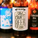 Breaking Through the Crowded Craft Beer Segment