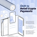 (Infographic) The Future of Crypto Payments in the Retail Market