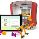 Mattel Unveils ThingMaker, A $300 3D Printer That Lets Kids Make Their Own Toys