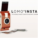 (Video) Lomo'Instant Wide Camera