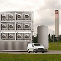 World's First Industrial-Scale Carbon Capture - Climeworks
