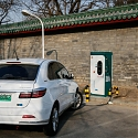 China Buys One Out of Every Two Electric Vehicles Sold Globally