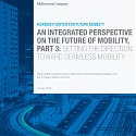 (PDF) Mckinsey - The Road to Seamless Urban Mobility