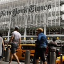 The New York Times Digital Paywall Business is Growing as Fast as Facebook and Google
