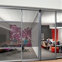 This Thin Film Is A Real-Life Cloaking Device For Your Office - Designtex Casper