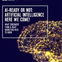 (PDF) AI-Ready or Not : Artificial Intelligence Here We Come