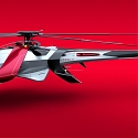 Tesla Turns The Helicopter Electric