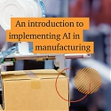 (PDF) PwC - An Introduction to Implementing AI in Manufacturing