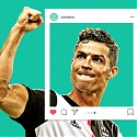Social Media's Most Valuable Athletes : Ronaldo, McGregor And LeBron Score Big