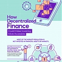 (Infographic) How Decentralized Finance Could Make Investing More Accessible