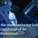 (PDF) Mckinsey - How The Semiconductor Industry is Taking Charge of its Transformation