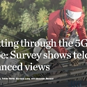 Mckinsey - Cutting Through the 5G Hype : Survey Shows Telcos' Nuanced Views