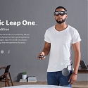 Magic Leap Finally Unveils Augmented Reality Goggles, Says It's Shipping Next Year